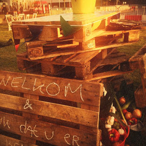 Welkom bij Festival van de Zaak